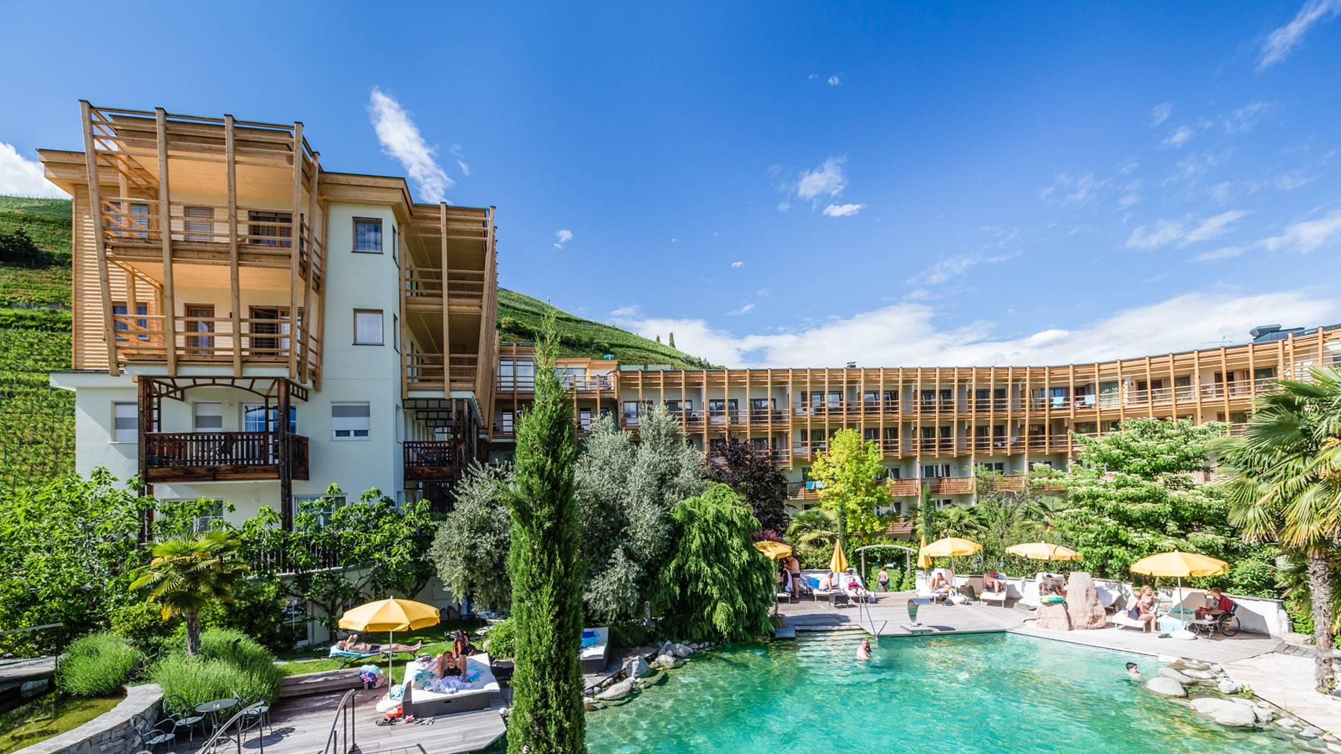 Hotel Seeleiten Am Kalterer See