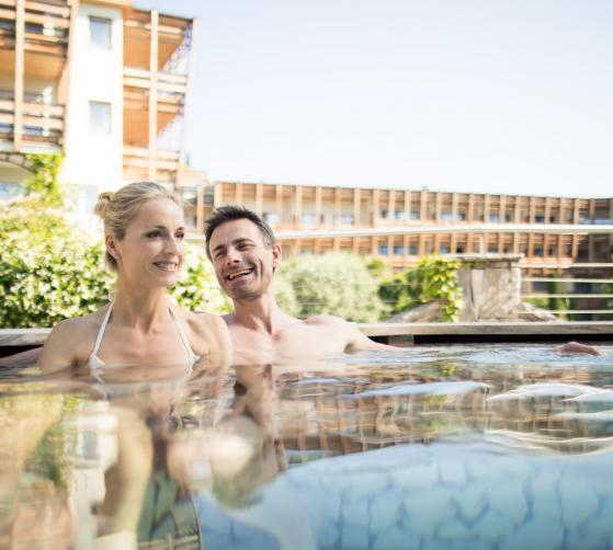 Honey Moon Spezial - Wellnesshotel Seeleiten